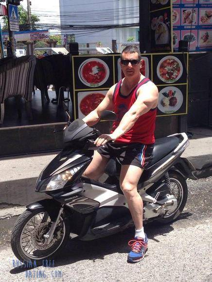 Mario, 48 from Bondi New South Wales, image: 305146