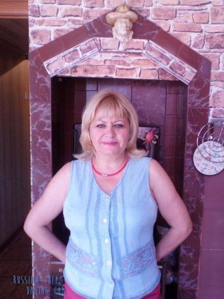 Maria, 48 from Russia, image: 338479